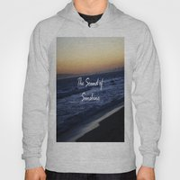 The Sound Of Sunshine Hoody