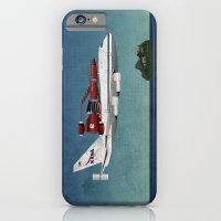 Thunderbird Carrier iPhone 6 Slim Case