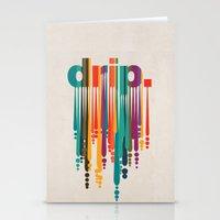 Drip V2 Stationery Cards