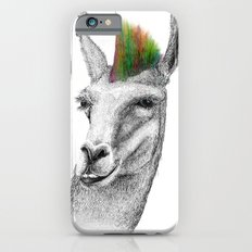Llamahawk iPhone 6s Slim Case
