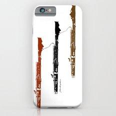 Bassoon Trio  iPhone 6s Slim Case