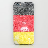 Made In Germany iPhone 6 Slim Case