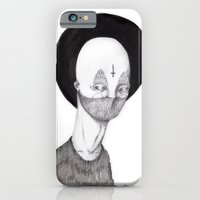 iPhone & iPod Case featuring Desmembrado by Topiz