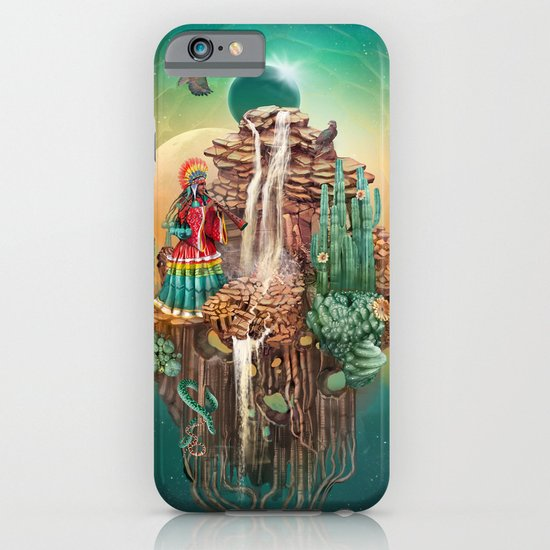 peru iPhone & iPod Case