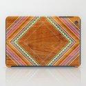 Aztec Arbutus iPad Case