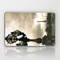 A Night In Paris Laptop & iPad Skin
