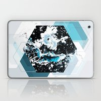 Geometric Textures 4 Laptop & iPad Skin