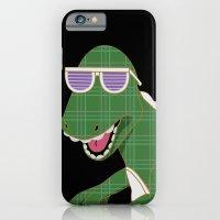 Dynomite iPhone 6 Slim Case