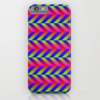 Zig Zag Folding iPhone 6 Slim Case