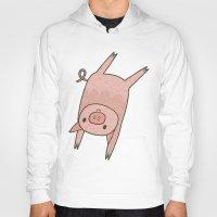 Pattern Project #52 / Piglets Hoody