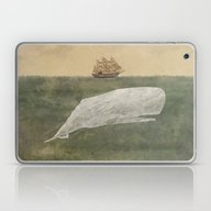 Far From Nantucket  Laptop & iPad Skin