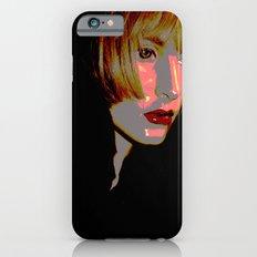 Sassoon Crop iPhone 6s Slim Case