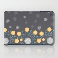 Dandelions iPad Case