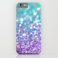 iPhone & iPod Case featuring Tango Frost by Lisa Argyropoulos