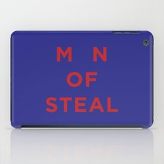 M_N of Steal iPad Case