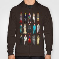 Outfits Of Bowie Fashion… Hoody