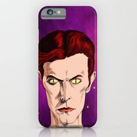 The Man Who Fell  iPhone 6 Slim Case