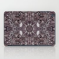 Sun Maker iPad Case