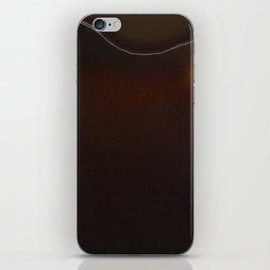 Pure Chemistry 07 iPhone & iPod Skin