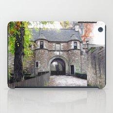 Dean Castle iPad Case