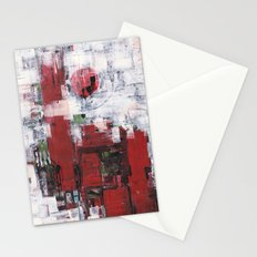 Abstract 2014/11/08 Stationery Cards