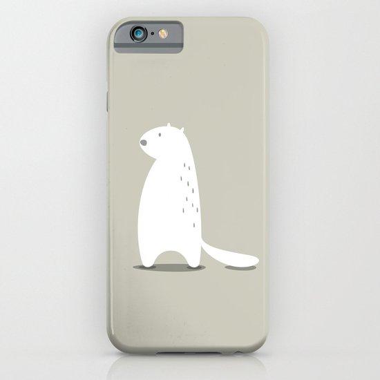 BEAVER iPhone & iPod Case
