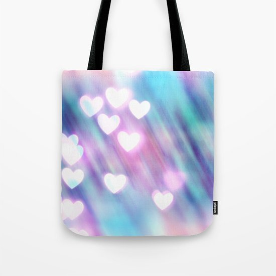 Your Love is Sweet Like Candy Tote Bag