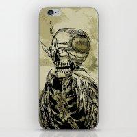 DEAD LORD iPhone & iPod Skin