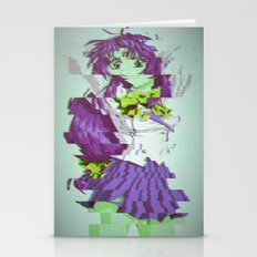Hentai Stationery Cards