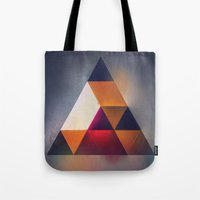 7try Tote Bag