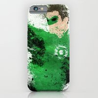 iPhone & iPod Case featuring The Ring by Melissa Smith