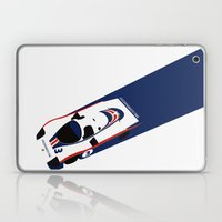 956  Laptop & iPad Skin