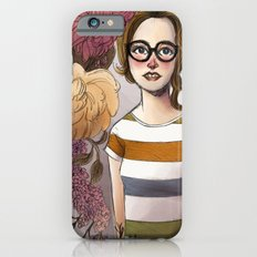 FLORALS Slim Case iPhone 6s