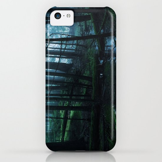 Orcas Island iPhone & iPod Case