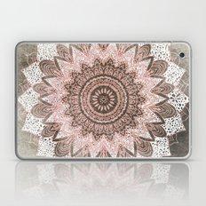 BOHOCHIC MANDALA IN CORA… Laptop & iPad Skin