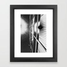 Vertigoooooooo Framed Art Print