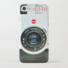 Capture the moment... iPhone 7 Slim Case