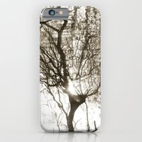 Water Reflection iPhone 6 Slim Case