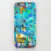 Eric (Goldberg Variation… iPhone 6 Slim Case