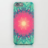 Iced Magma iPhone 6 Slim Case