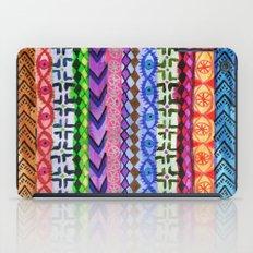 Peru Stripe II iPad Case
