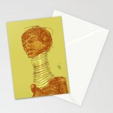 Ringneck Stationery Cards