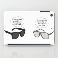 Visual Perspective iPad Case