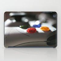 xbox 360 iPad Case