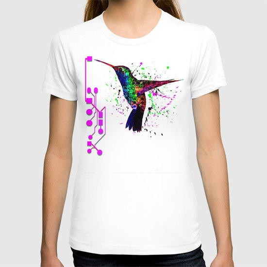 hummingbird Program T-shirt