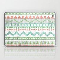Pattern No. 1 Laptop & iPad Skin