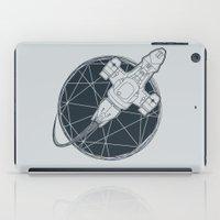 Shining star iPad Case
