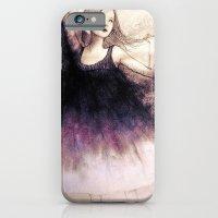 Sofia iPhone 6 Slim Case