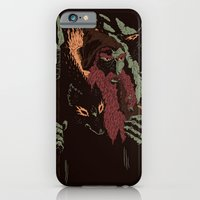 iPhone & iPod Case featuring The Hunt by Mitch Loidolt