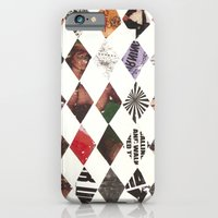 iPhone & iPod Case featuring DIAMONDS by Brandon Neher